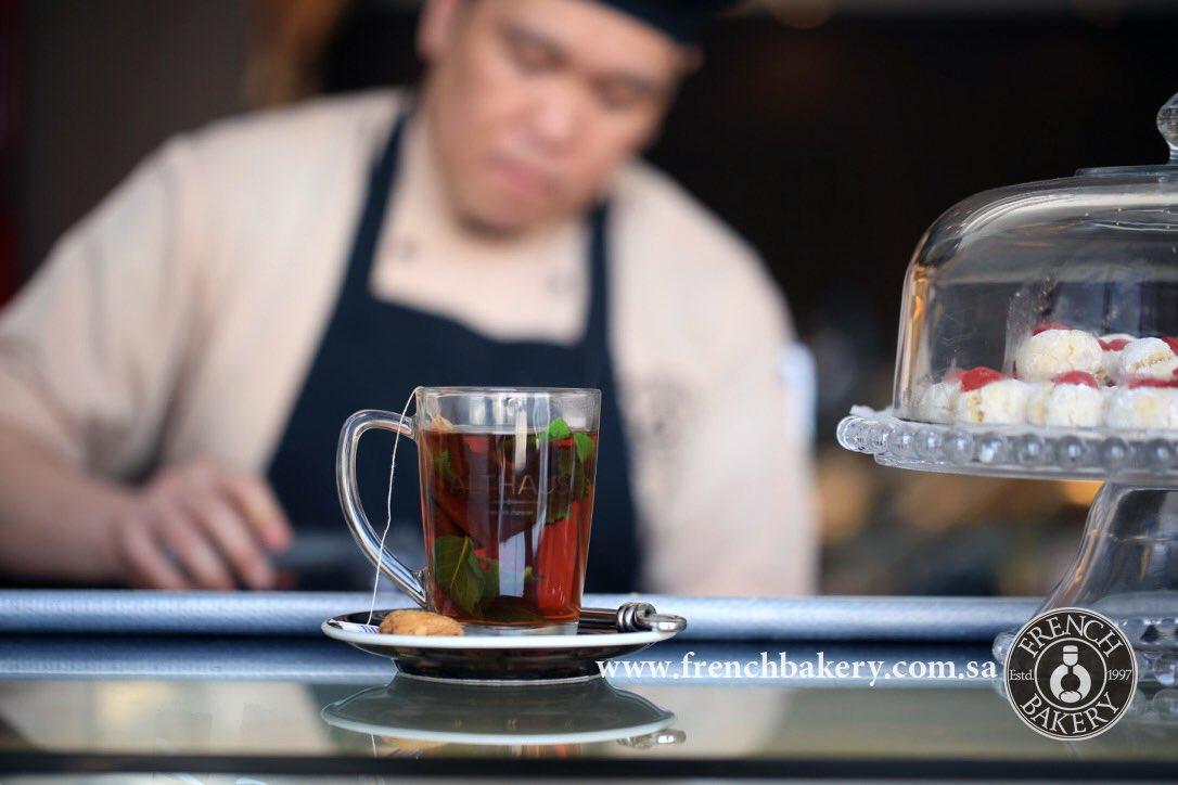 الشاي .. ينقل مزاجك لحالة السعادة ☕️ https://t.co/aACTTSXU7r