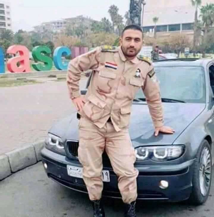 ISIS ATACA BASE MILITAR DE SUWAIDA DjhQXnTX0AIurWm