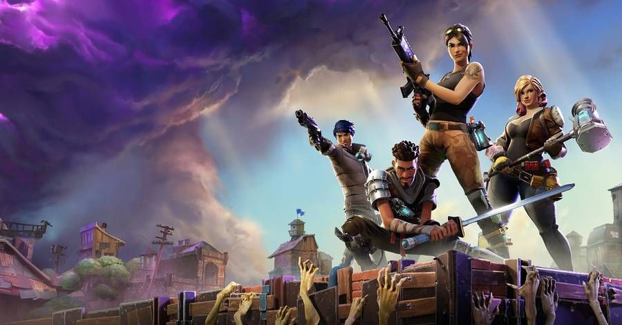 Parents are paying as much as $35 an hour for 'Fortnite' coaches for their kids