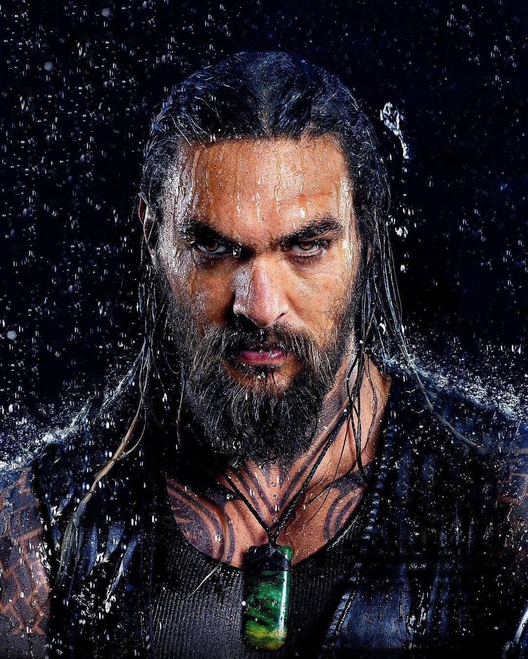 Wishing a very Happy Birthday to the one and only Jason Momoa !!!