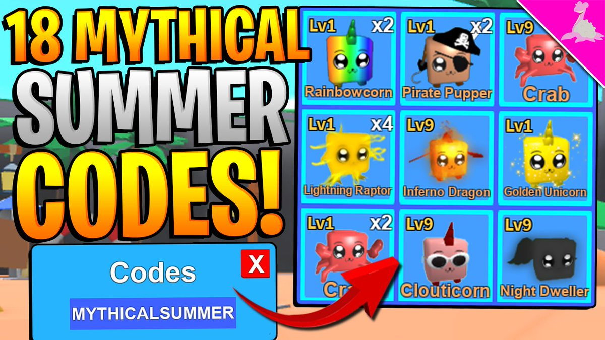 Code Defild On Twitter All 18 Summer Roblox Mining Simulator