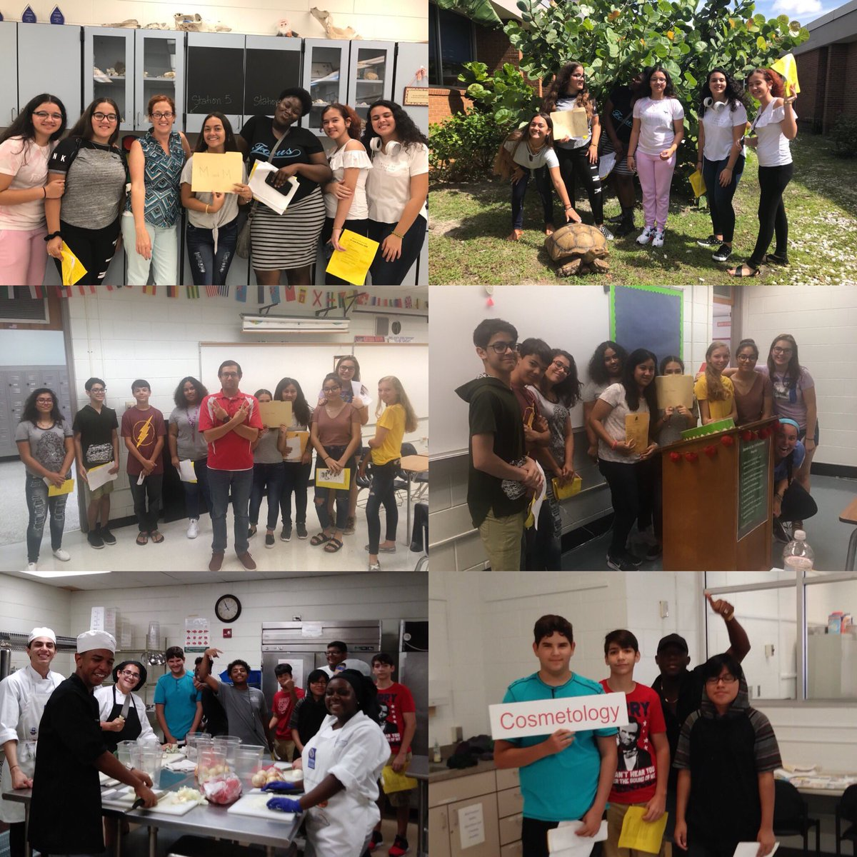 Our Facultyleto Collegiate Academy