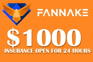 Image for FANNAKE.CC Insurance Open!