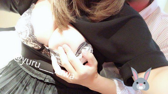 裏垢女子ゆるふわちゃん.のTwitter自撮りエロ画像39