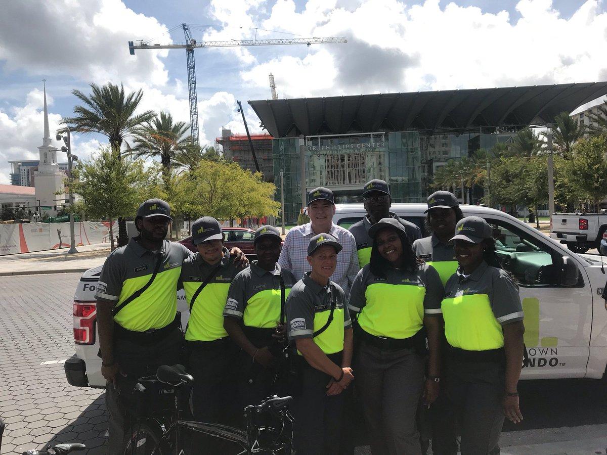 City of Orlando Picture