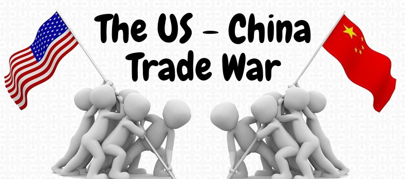 "trade wars between usa and china essay What might a trade war between america and china look like the economist explains punitive american tariffs on china would leave everybody worse off donald trump vilified the chinese government on the campaign trail, accusing it of manipulating china's currency, stealing america's intellectual property and ""taking our jobs."