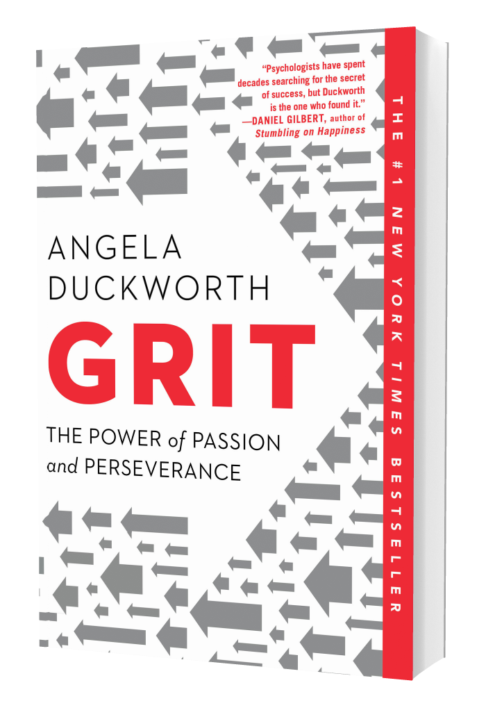 Can You Have Too Much Grit >> Alex Ip On Twitter Does The New Part Talk About Optimizing Grit