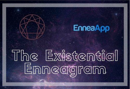 Free Webinar - THE EXISTENTIAL ENNEAGRAM - just two weeks away (8/15).  DM or email (elan@enneaapp.com) to reserve your space. https://t.co/7GmDBwN2vB https://t.co/cG4zpLbpMT