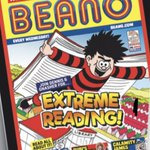 Image for the Tweet beginning: Fans of The #Beano lookout