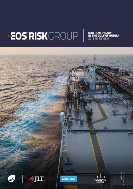 EOS Nigeria Piracy report