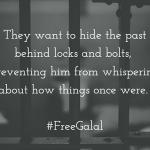 Image for the Tweet beginning: #Egyptian poet #GalalElBehairy was #sentenced