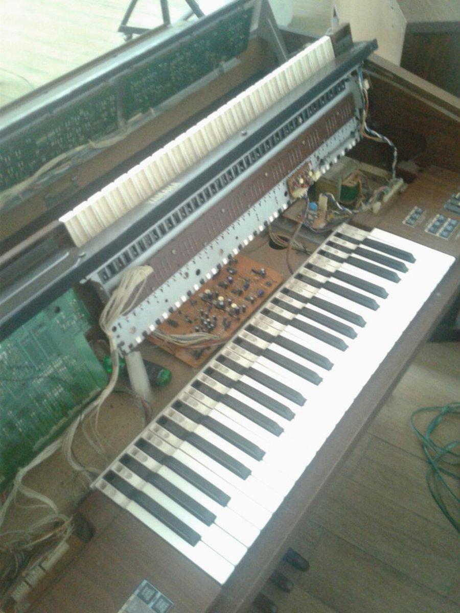 silakan bisa konsultasi kerusakan piano, organ ataupun keyboard anda kepada kami via wa: 081328096592 #servispiano #servisorgan #serviskeyboard #musikjogja #alatmusikjogja pic.twitter.com/CFP49P65JR