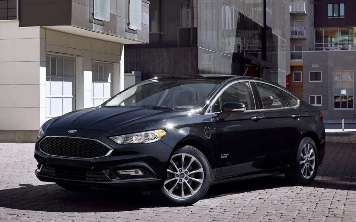 Lease Ford Fusion >> Fette Ford On Twitter Always Be A Show Stopper With The