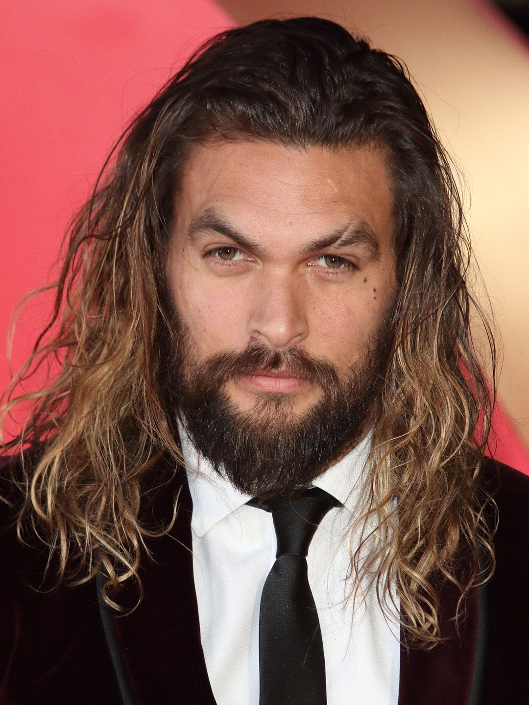 Happy birthday Jason Momoa hope you have a good one!