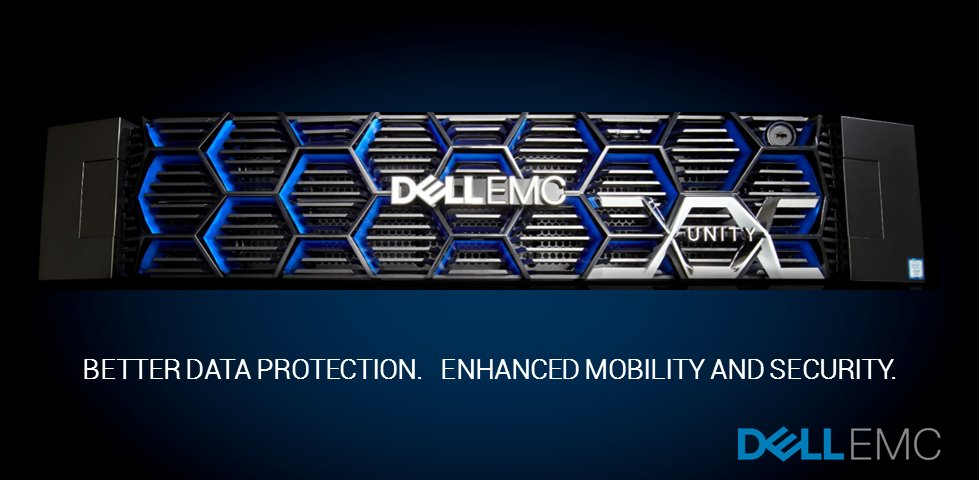 Dell EMC Storage on Twitter: