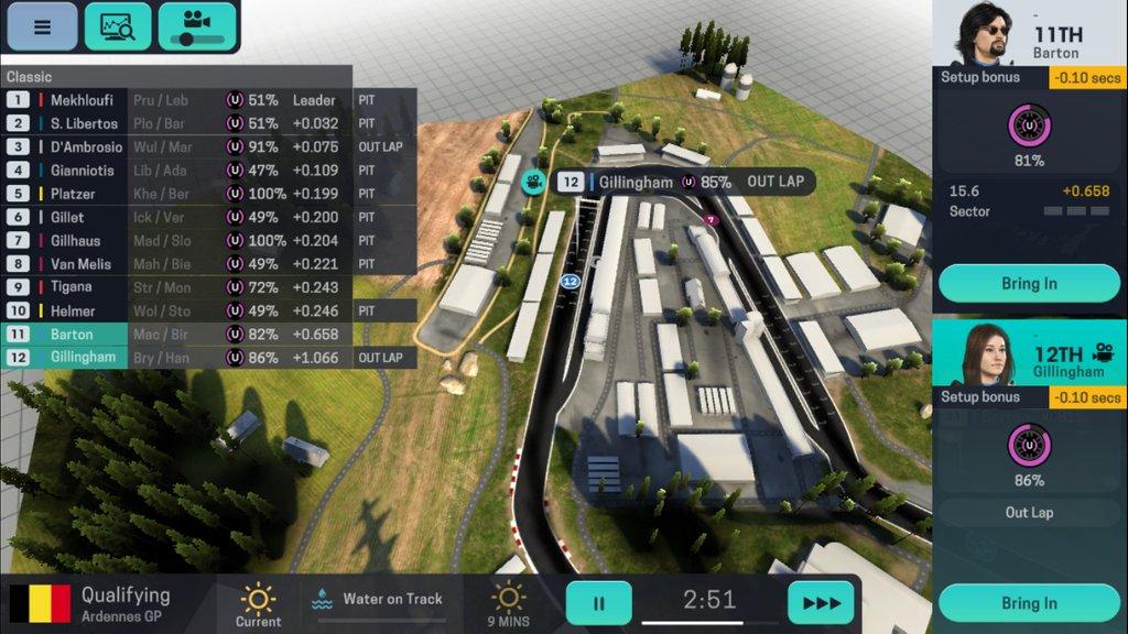 motorsport manager 3 free download