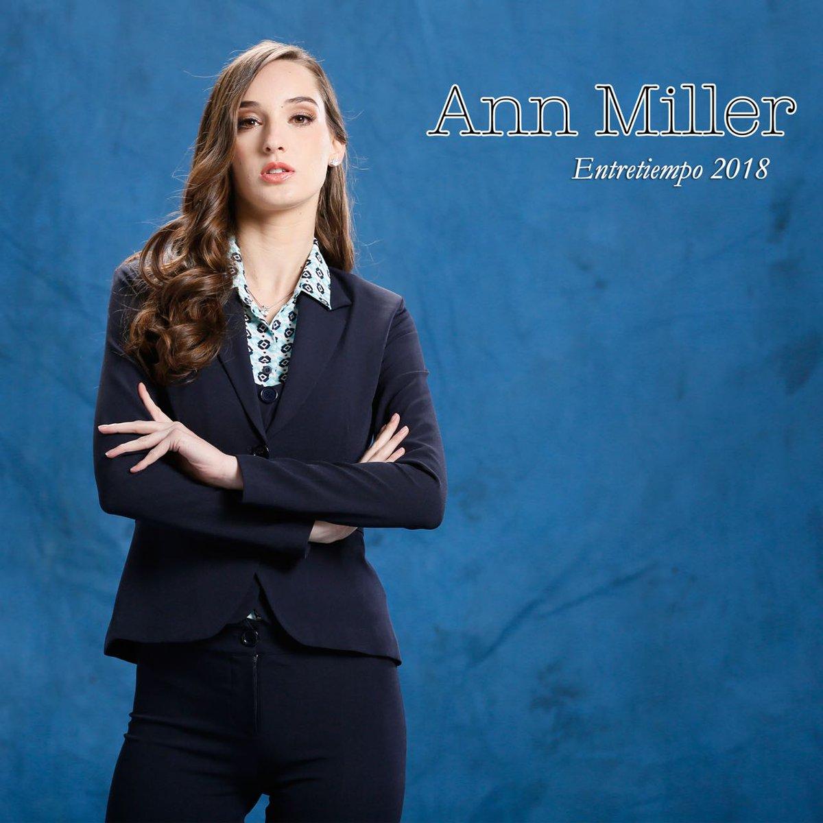 ee4900c24e21b Ann Miller Oficial on Twitter