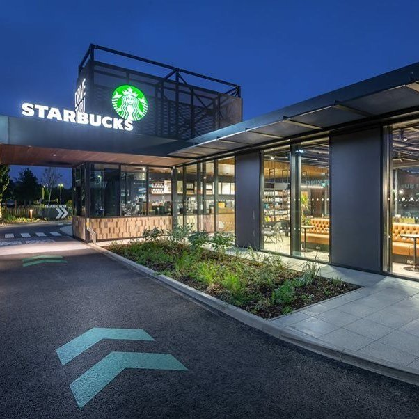 starbucks has chosen to enter through wholly owned subsidiary eg britain and thailand In some markets such as britain and thailand, starbucks has chosen to enter through wholly owned subsidiary starbucks has been experimenting with three main fdi strategies to gain entrance into the foreign markets ie licensing, joint ventures and wholly owned subsidiary.