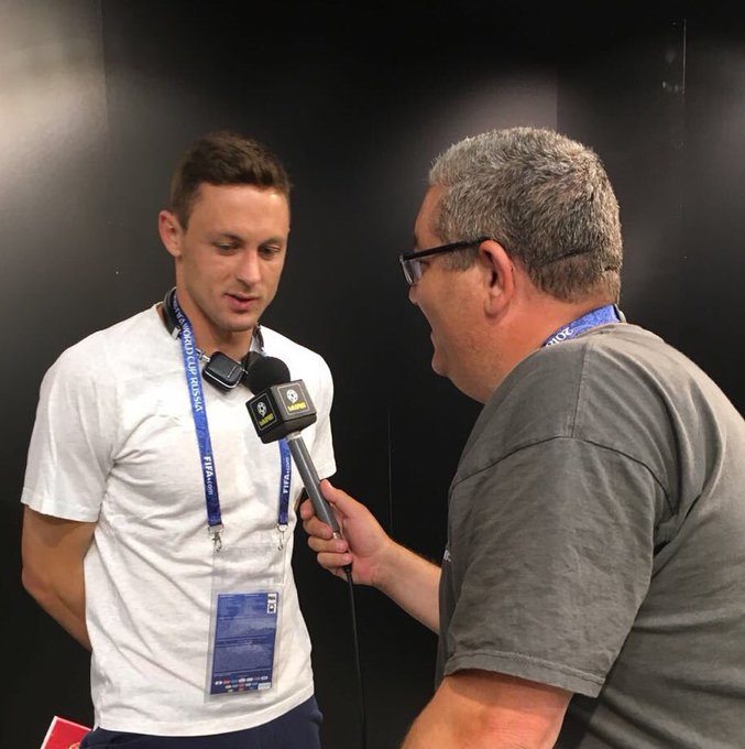 Happy 29th Birthday to  midfielder Nemanja Matic, have a great day my friend
