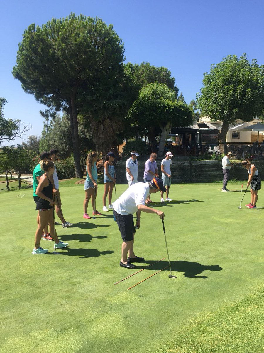 Añoreta Golf (@anoretagolf)   Twitter