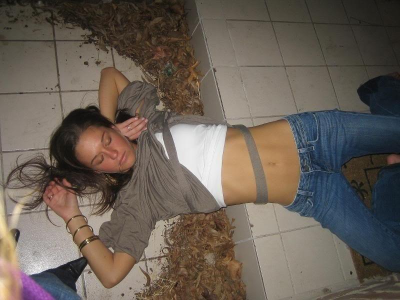 Drunk teen girl gallery