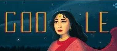 Happy Birthday Meena Kumari  love u most after ma\am Both superstars now become Real  STARS