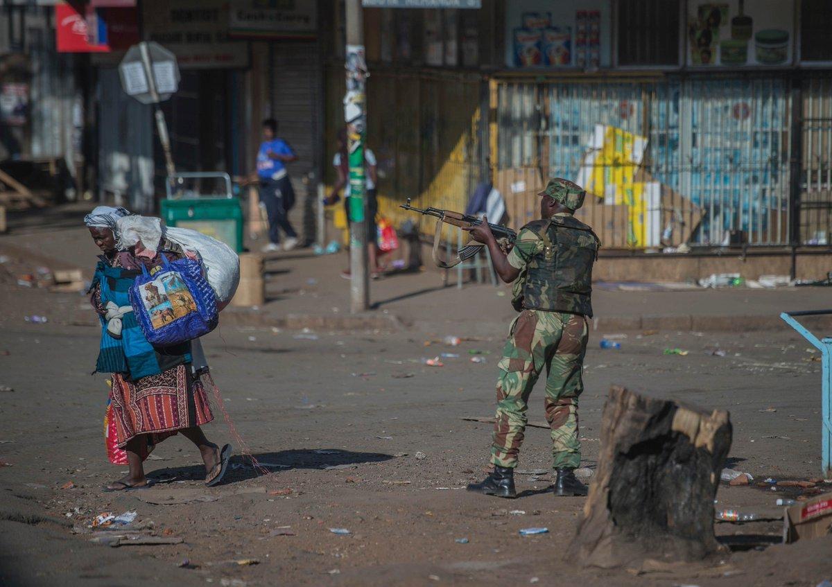 Rassismus In Südafrika Heute