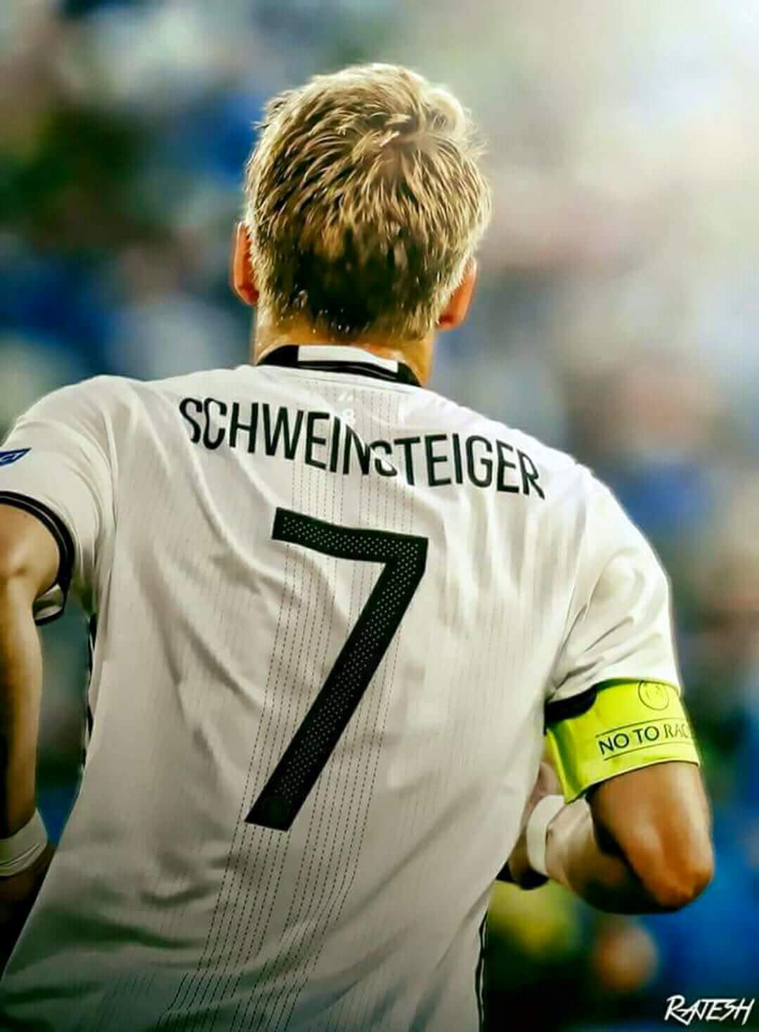 Happy Birthday,  Happy Birthday, Bastian Schweinsteiger!