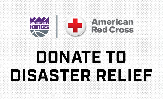 To support those impacted by the Northern California wildfires, we've partnered with the @RedCross and will match your donation with 100% going directly to @RedCross to aid devastated communities.    Help us #DoGood:  ☎️916- 526-1471 or http://bit.ly/2n4n4zK