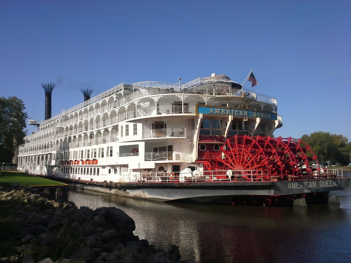 paddlewheelers hashtag on twitter