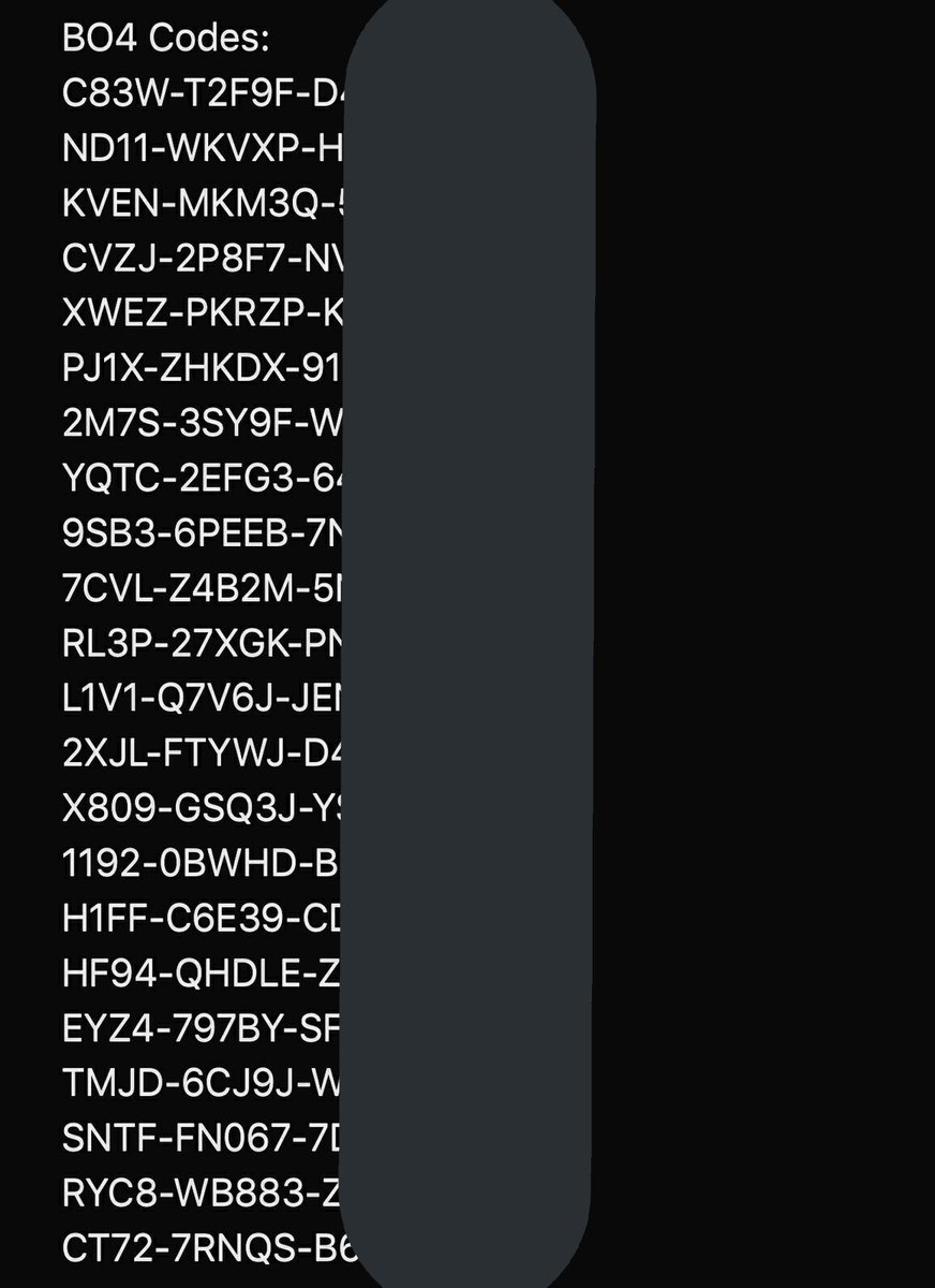 Bo4 Computer Free Activation Code