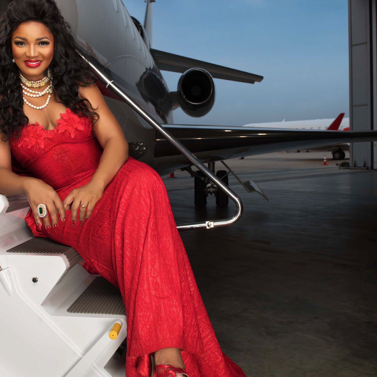 Oscar 2019: Omotola Jolade-Ekeinde, 3 Others Nigerians To Determine Winner