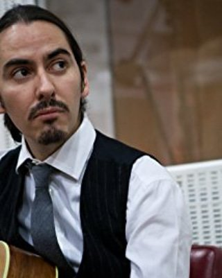 Happy Birthday to Dhani Harrison!