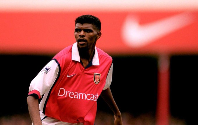 Happy Birthday to my Lord and Saviour, Nwankwo Kanu.