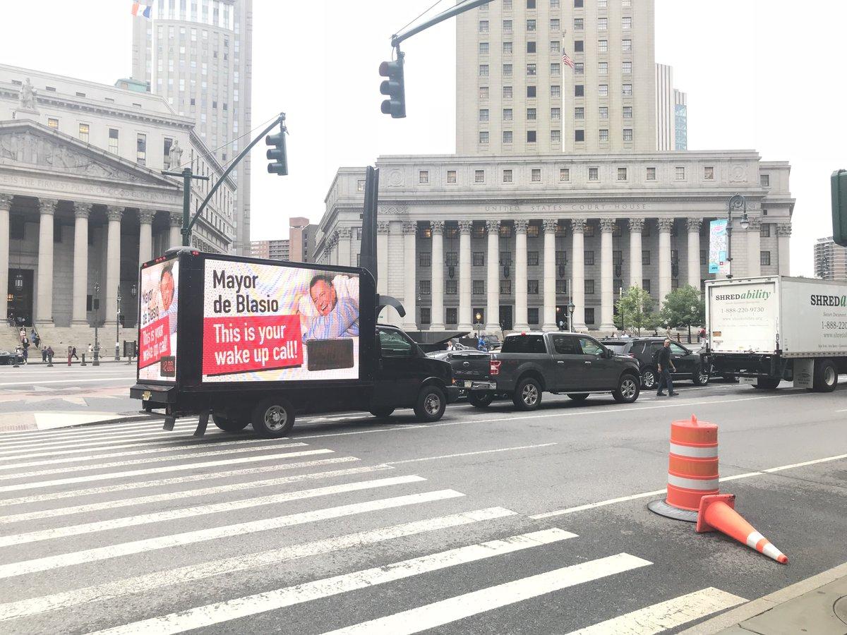 NYC PBA on Twitter: