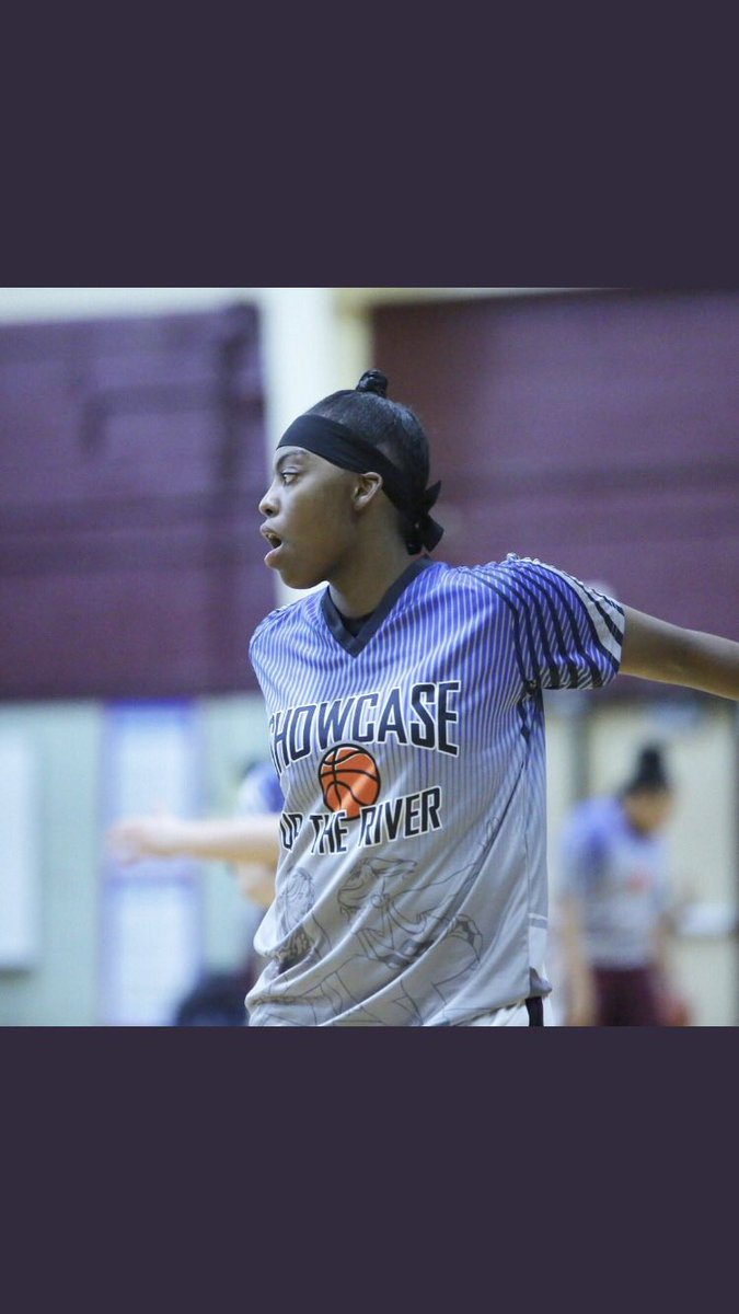 Congratulations to our girl Kailah Harris who verbally committed to Seton Hall today! I am so proud of this kid! #RollPride #Hallin @SHUWBB @OssiningSchools https://t.co/Rz7Jlu5F6Y
