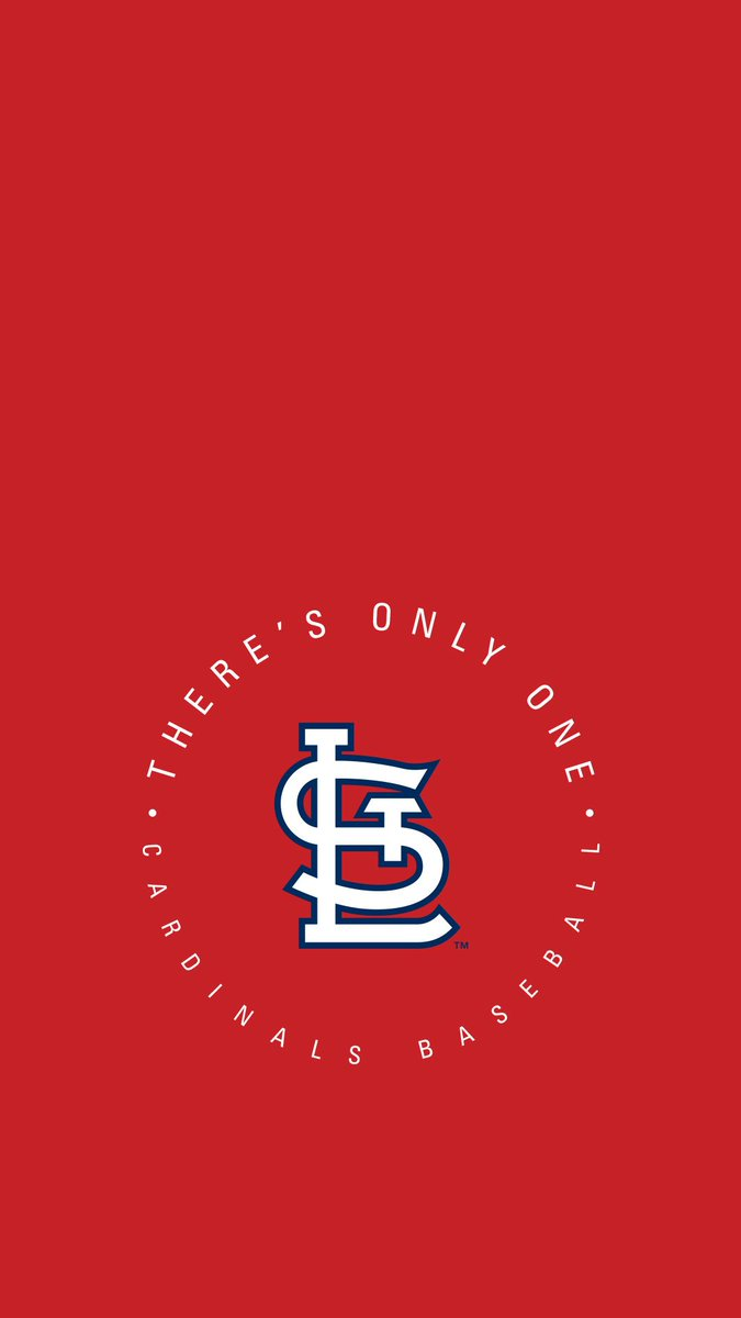 St Louis Cardinals On Twitter Need New Wallpaper For The New