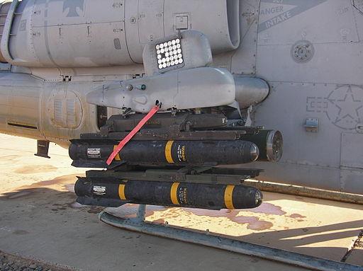 الكويت تشتري دفعه من صواريخ AGM-114R Hellfire Djj8tmcV4AAuPxr