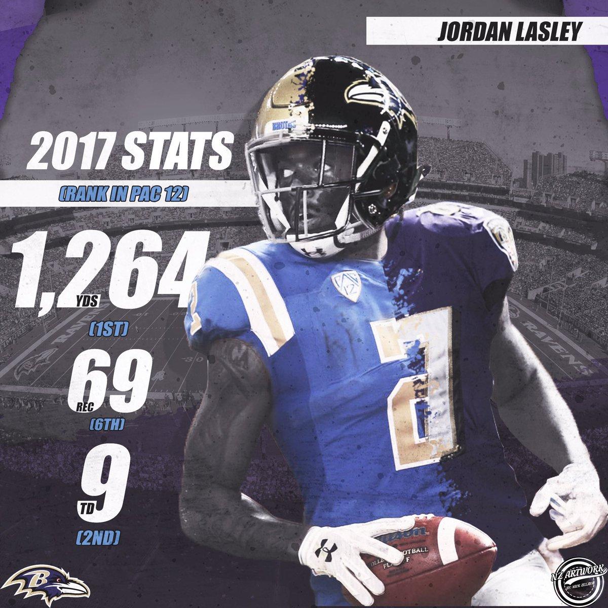 Jordan Lasley Jersey