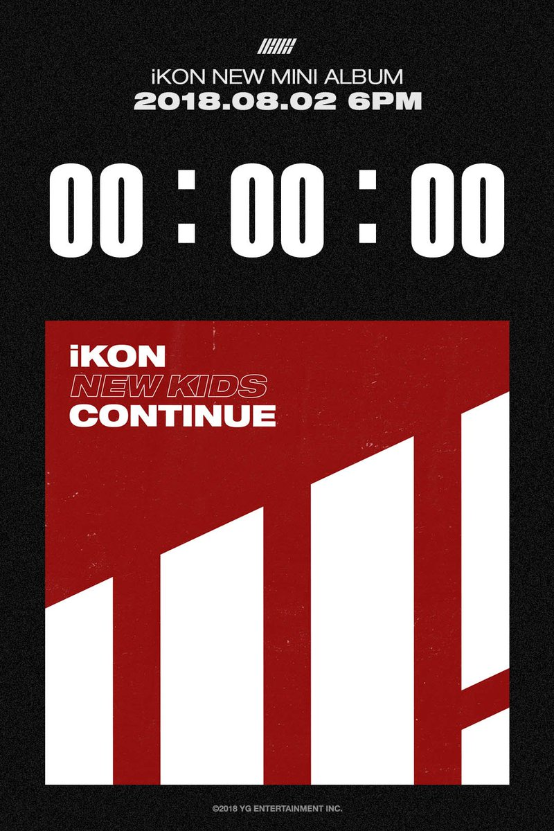 IKON>>> Álbum Welcome Back - Página 5 DjjUbwrV4AAqTq-