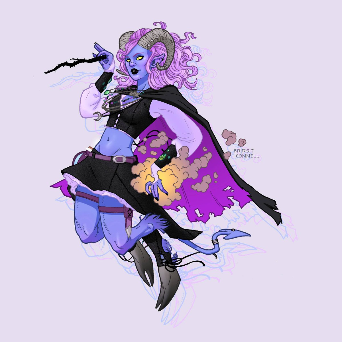 Нð«ð¢ððð¢ð Н'𝐨𝐧𝐧𝐞𝐥𝐥 On Twitter Megandeputy S Tiefling Warlock Perchta Part Of Our Group The Blue Moon Crew So Stoked To Continue Our Campaign Tiefling Warlock Perchta Dungeonsanddragons Demonkin Wizardsofthecoast Https T Co Arguably better spell options for a warlock. tiefling warlock perchta