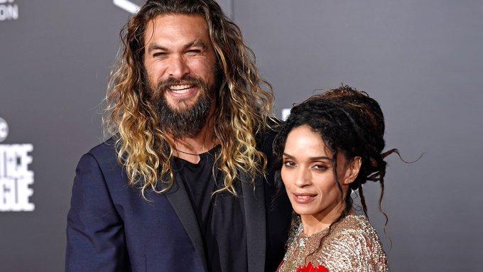 Jason Momoa & Lisa Bonet\s untold love story... Happy Birthday, Aquaman!