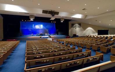 Pam C On Twitter Live At Harbor Light Church Fremont Ca