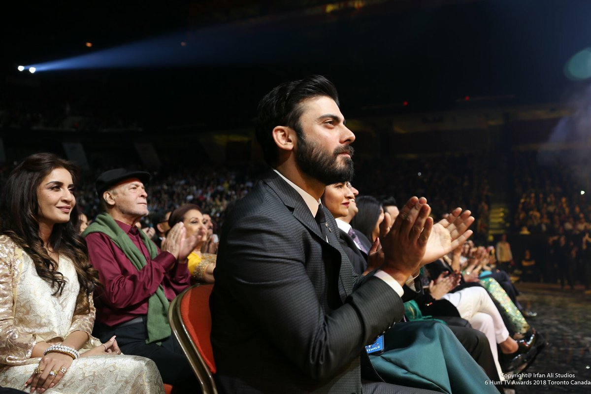 humawards hashtag on Twitter
