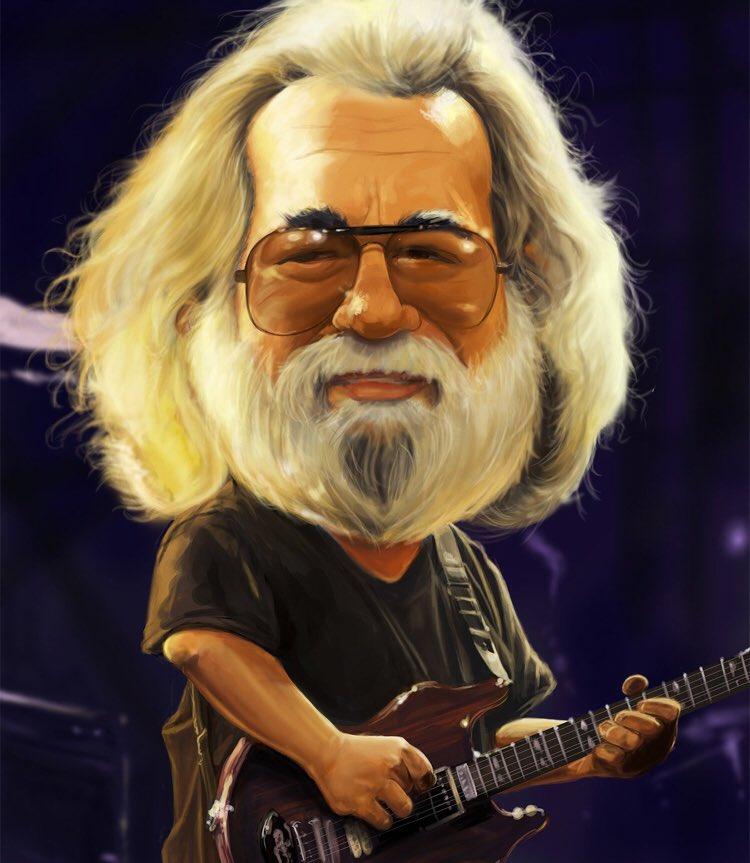 Happy Birthday Jerry!