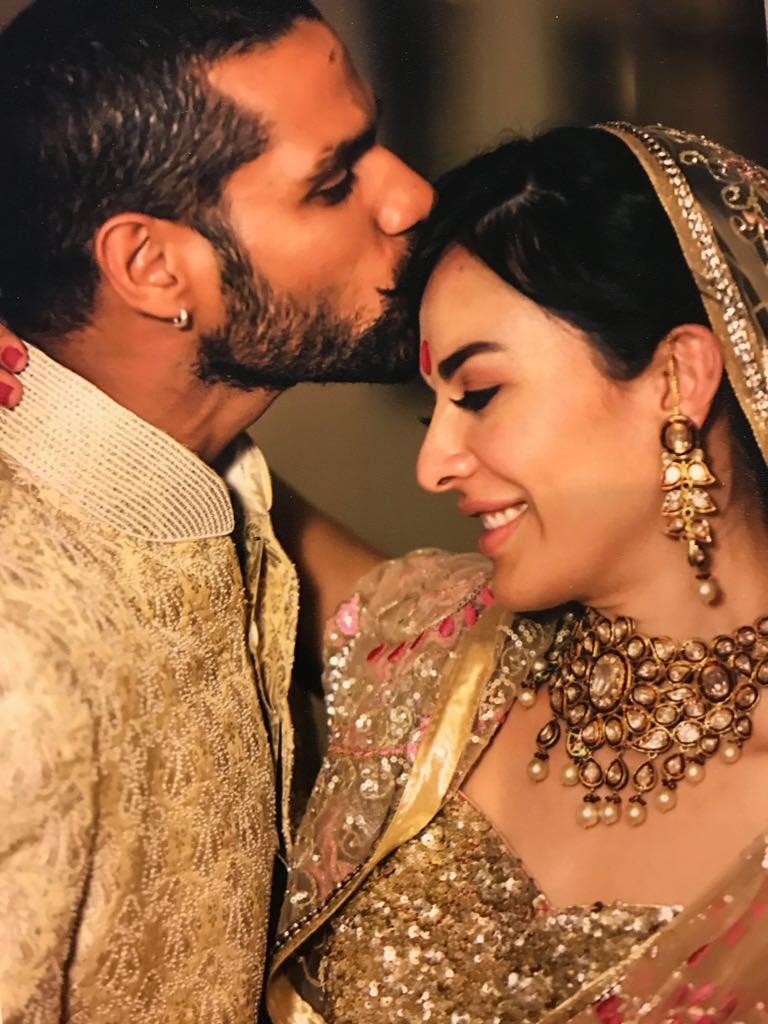 Ayesha Mukherjee : Interesting Facts about Shikhar Dhawan's Wife 2