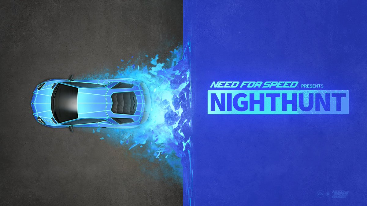 Need for Speed No Limits on Twitter: