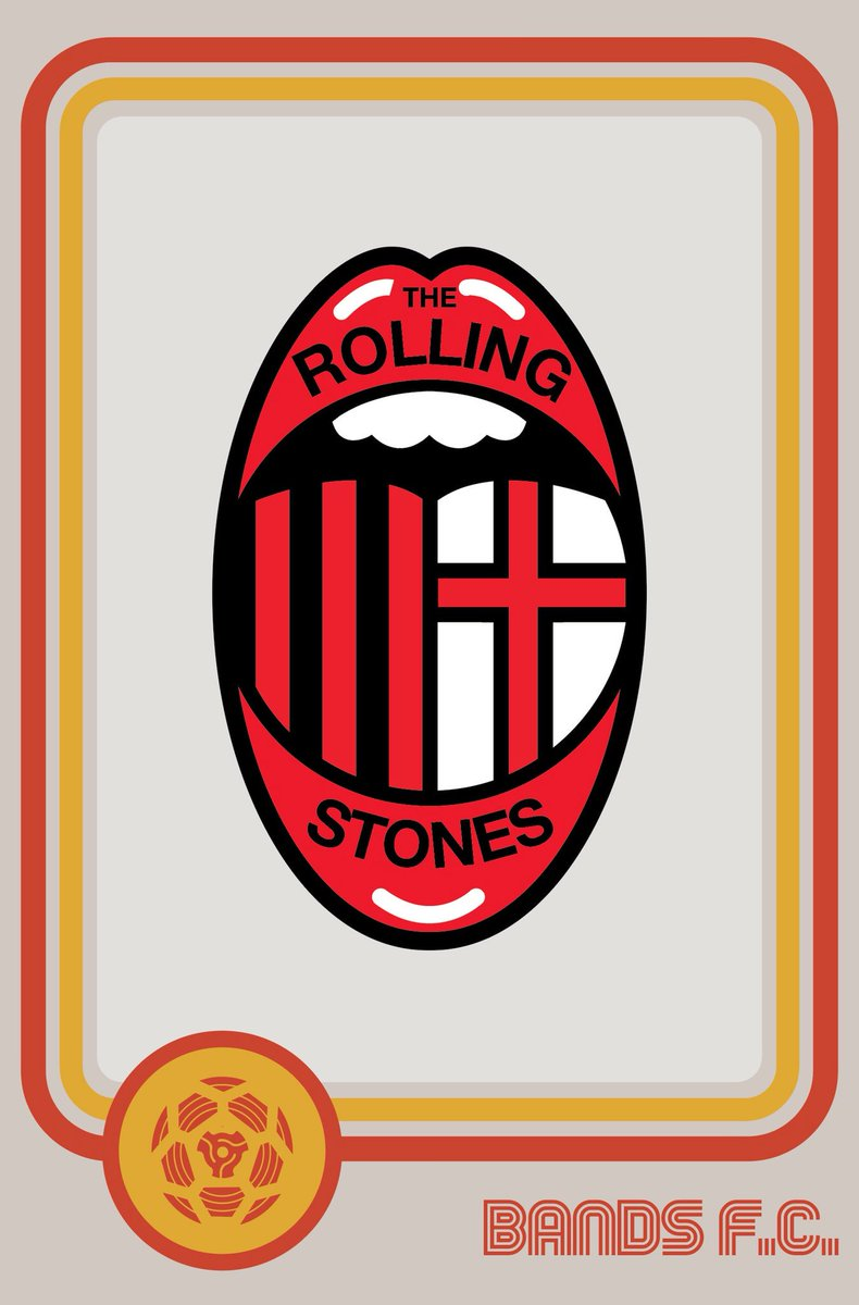Bands FC on Twitter: