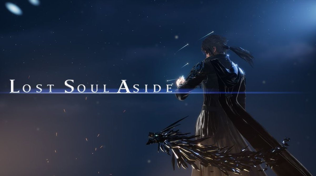 gambar 1 - game RPG baru lost soul side