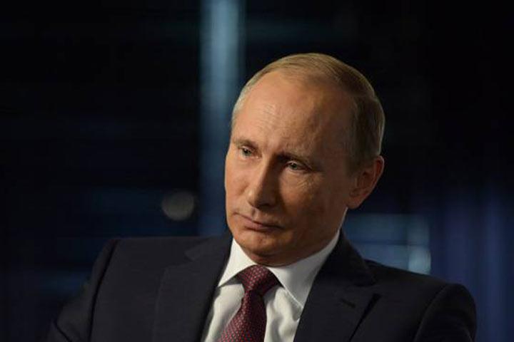 «dikGAZETE», Турция: Хладнокровие Путина
